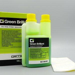 UV Lecksuchmittel Lecksuchadditiv zur Lecksuche Kfz Klimaanlagen R134a R1234yf