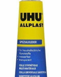 Uhu [office] Uhu Allplast, 30g - Accessories NEU