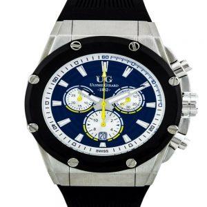 Ulysses Girard Multi-function 45 Mm Case Arbour Men's Watch