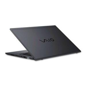 VAIO SX14 Intel Core i7-10710U 16GB RAM 512GB SSD 14 In 4K UHD Laptop All Black