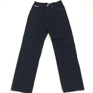 Vintage Direction Jeanswear Size 6? Moms Jeans High Waist Black Jeans