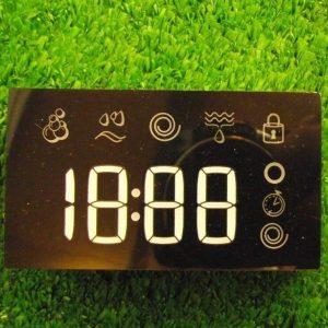 Washing Machine INDESIT IWE81681 UK   Display