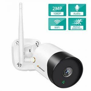 Wireless CCTV Camera Security Camera Outdoor Smart Home Security