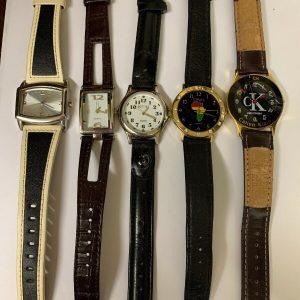 Women's Fashion Watches Lot