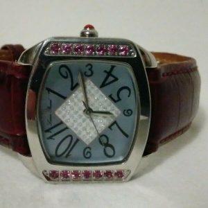 Women's Lucien Piccard Quartz Watch