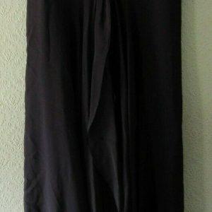 Women's Monsoon Black/Sequins Sleeveless Evening Dress Size 12 Fashion/Party