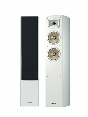 Yamaha NS Electronics Europe, Speaker Stands–White