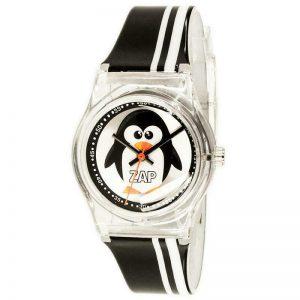 Zap Z40001 Penguin Kid's Watch