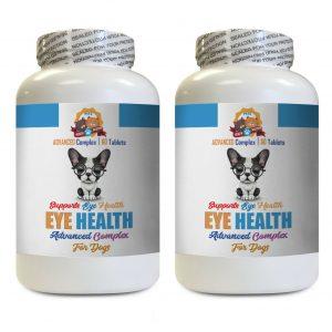 dog eye care - DOG EYE HEALTH SOLUTION - dog eye care products 2B