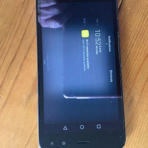 huawei y6 2017 phone