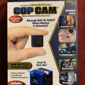 mini wireless security camera