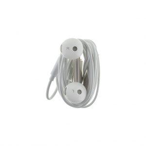 original Huawei AM116 Stereo Headset Kopfhörer Headphones Earphones White