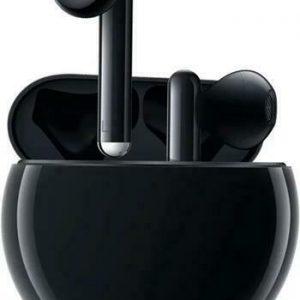 original Huawei FreeBuds 3 Wireless Earphones Kopfhörer Headset Black 55031993