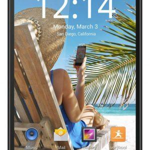 verykool s5511 - Unlocked Cell Phones - Retail Packaging - Fuchsia, Fuchsia