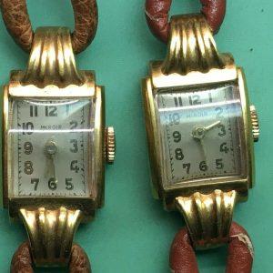 vintage women's watch