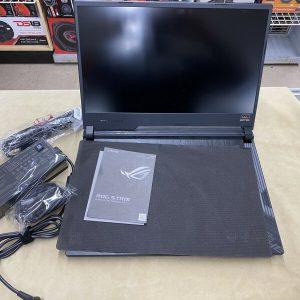"""ASUS ROG Strix G15 Gaming Laptop 15.6"""" 144 Hz - GeForce RTX 2060 - Core i7 16GB"""