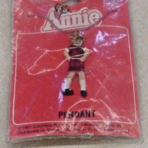 Annie Pendant