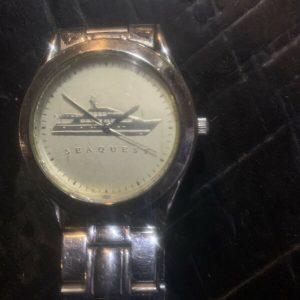 Bulova Seaquest Mens Watch- Limited Production