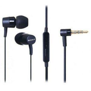 GENUINE SONY MH750 EARPHONES HEADPHONES FOR ALL XPERIA X XA XZ COMPACT Z3 Z2 E T