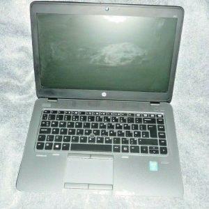 """HP EliteBook 840 14"""" Intel i5-5300U 2.30ghz, 8GB RAM, 500GB WIN10 - SEE ALL PICS"""