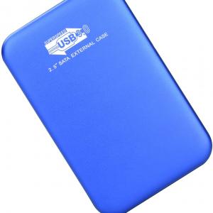 Hard Drive, External Hard Drive USB3.0/2.5 inch External Hard Drives 2TB for PC,