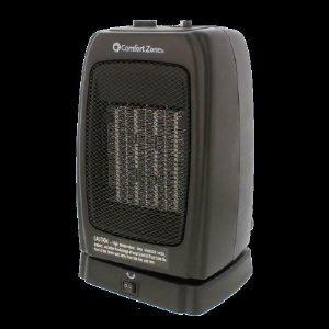 Home Improvement Electric Portable Ceramic Space Heater Home Appliances