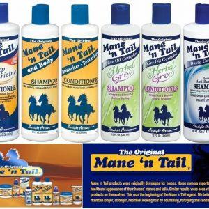 Mane 'n Tail The Original Hair Care Product !!! FULL RANGE !!!