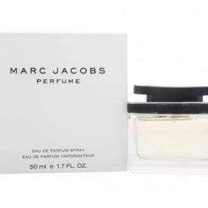 Marc Jacobs Perfumes Eau De Parfum Spray 50ml *NEW & SEALED*