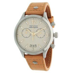 Movado 3650027 Women's Heritage Ivory Quartz Watch