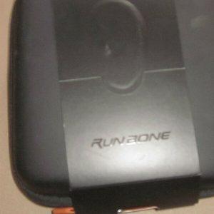 RUNBONE Headphones conduction BNIB