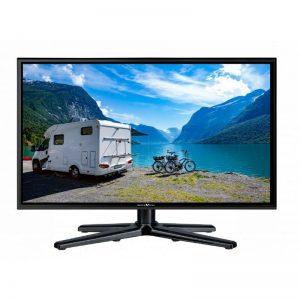 Reflexion LEDW24i Smart LED TV mit DVB-S2/C/T2 HD für 12/24/230V Caravan WoMo