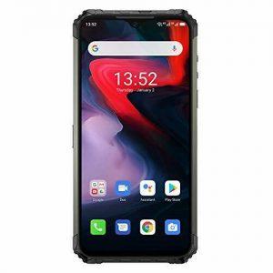 Ulefone Armor 7E, Unlocked Rugged Smartphones, 4G Dual SIM, 4GB RAM +128GB ROM,
