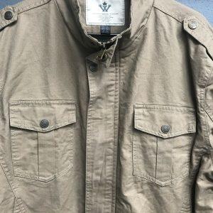 🔥🧔🔥 Weven Mens Outdoor Wear Casual Jacket Size  XL🔥🧔🔥