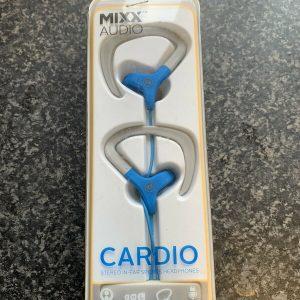 mixx audio headphones