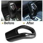 Gear Shift Knob Cover Trim Accessories For Land Rover Range Rover Sport 14-17