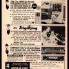 1959 Frigikar Corp. Dallas Texas FrigiKing Car Air Conditioners Vintage Print Ad