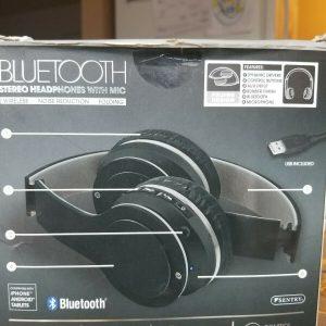 Bt200 Headphones