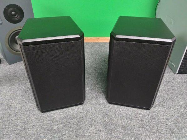 CM60 ADS Bookshelf Speakers