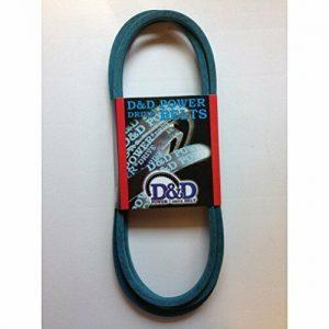 COOPER GARDEN EQUIPMENT 314804 made with Kevlar Replacement Belt
