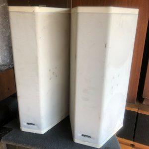 Definitive BPVX surround speakers