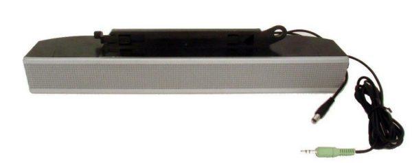 Dell AS501 Sound Bar Speaker for Ultrasharp LCD Monitors