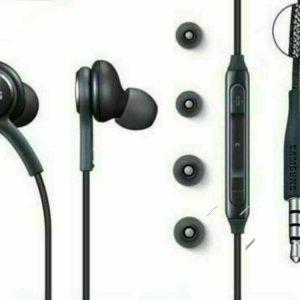 Earphones Headphones AKG ORIGINAL for Galaxy s8 s9 s10s10Plus Note 8 with mic