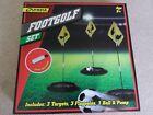 Footgolf Football Training Equipment Outdoor Garden Sports Games Set Gift