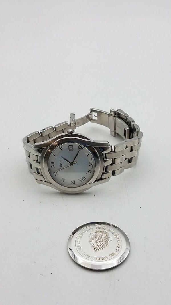 Gucci Quartz Watch For Parts/Repair MM267