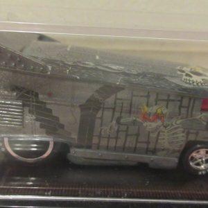HOT WHEELS VW DRAG BUS LIBERTY PROMOTIONS, HAPPY HALOWEEN, REBEL RUN 164 of 200
