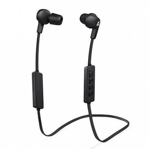 Klim Pulse Bluetooth 4.1 Earphones Perfect for Sport, Music, Phone Calls, Gaming