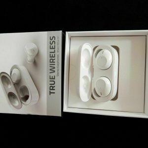 MJYUN M1 True Wirelss Ear Phones Hi-Fi Acoustics Compact Design