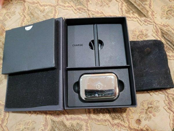 Master & Dynamic MW07 True Wireless Earphones - Red