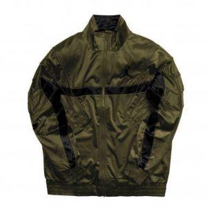 "Men's Jordan Sportswear AJ 5 ""Saint"" Olive Jacket Casual Fashion AR3130 395"
