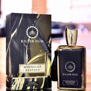Midnight Ecstasy Killer Oud Eau de Parfum UNISEX 100ml PARIS CORNER PERFUMES